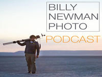 Billy Newman Photo Podcast | Back From A Photo Trip And Editing with Capture One
