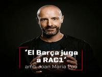 El Barça juga a RAC1 Diumenge 2018-03-18 15:00