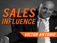 #143 - Social Media Sales Marketing