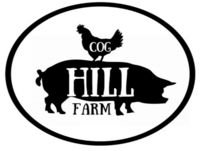 #6 Cogcast Podcast - Life on a Family Farm & Homestead - It's All About The Garden & Did Our Goat Have Her ...