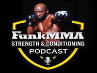 FunkMMA Podcast Episode 15 - Jeff Novitzky UFC