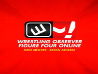 Wrestling Observer Live, Aug 21st