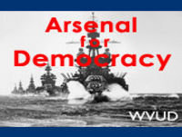 Sept 19, 2017 - Arsenal for Democracy 196