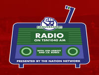 Nation Network Radio November 18 Hour 2