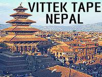 Vittek Tape Nepal 19-10-17
