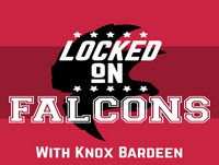 Locked on Falcons - 11/25/17 - A Second Fan Talk With Vienna Falcons