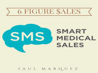 SMS047 - Harvey Leake and Meshanda Banks from MedReps Share Career Search Advice