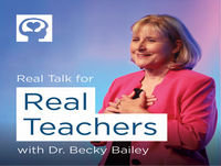 "Special Episode - ""How do I…?"" with Dr. Becky Bailey"