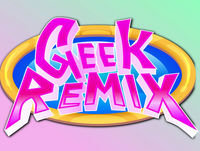 Geek Remix Podcast: First Lesbian Disney Princess?