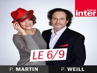 Denis Olivennes, Mathias Chichportich et Ariane Mnouchkine