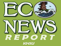EcoNews Report - Grand Opening of Humboldt Bay Trail North