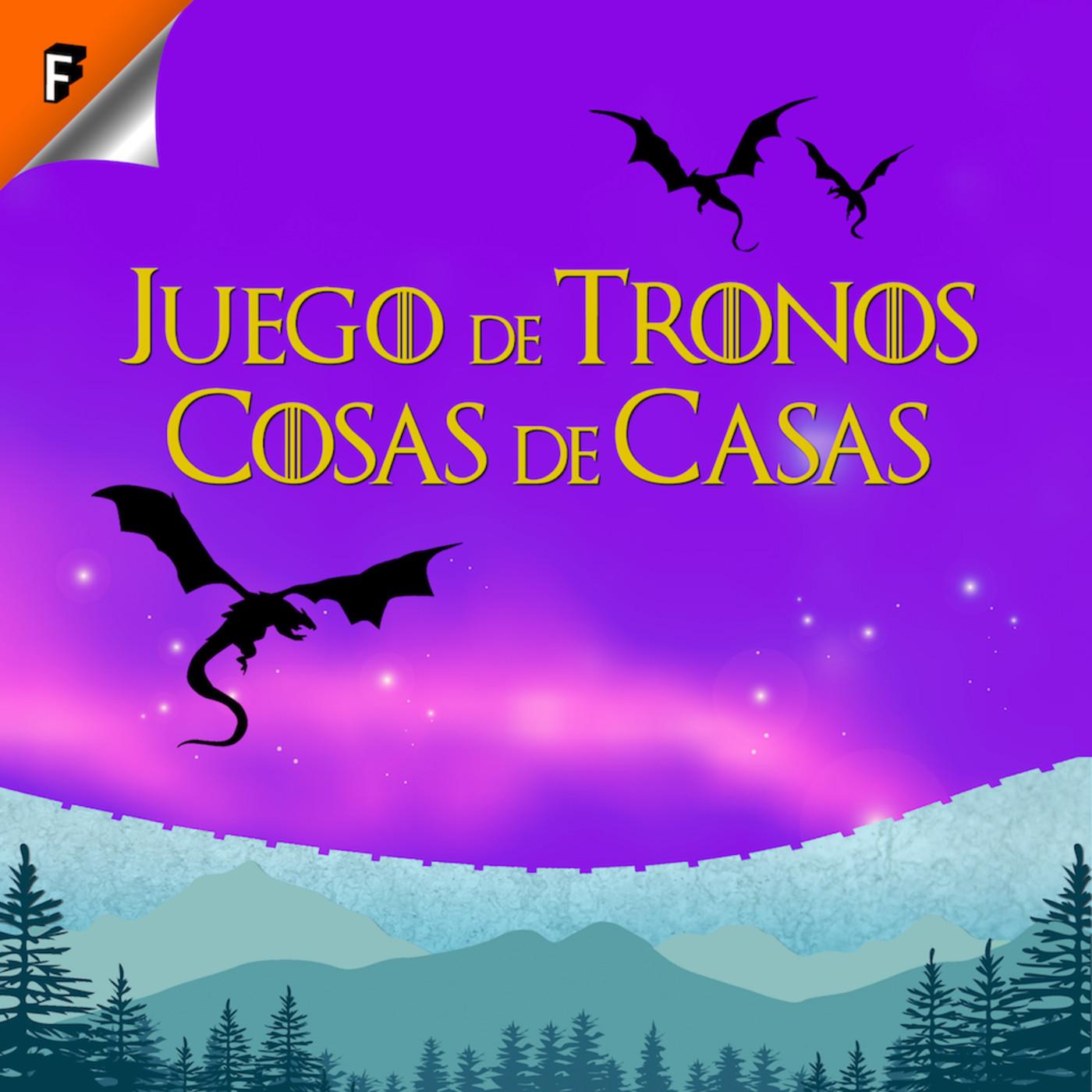 S06e05 the door juego de tronos cosas de casas en - Juego de tronos casas ...