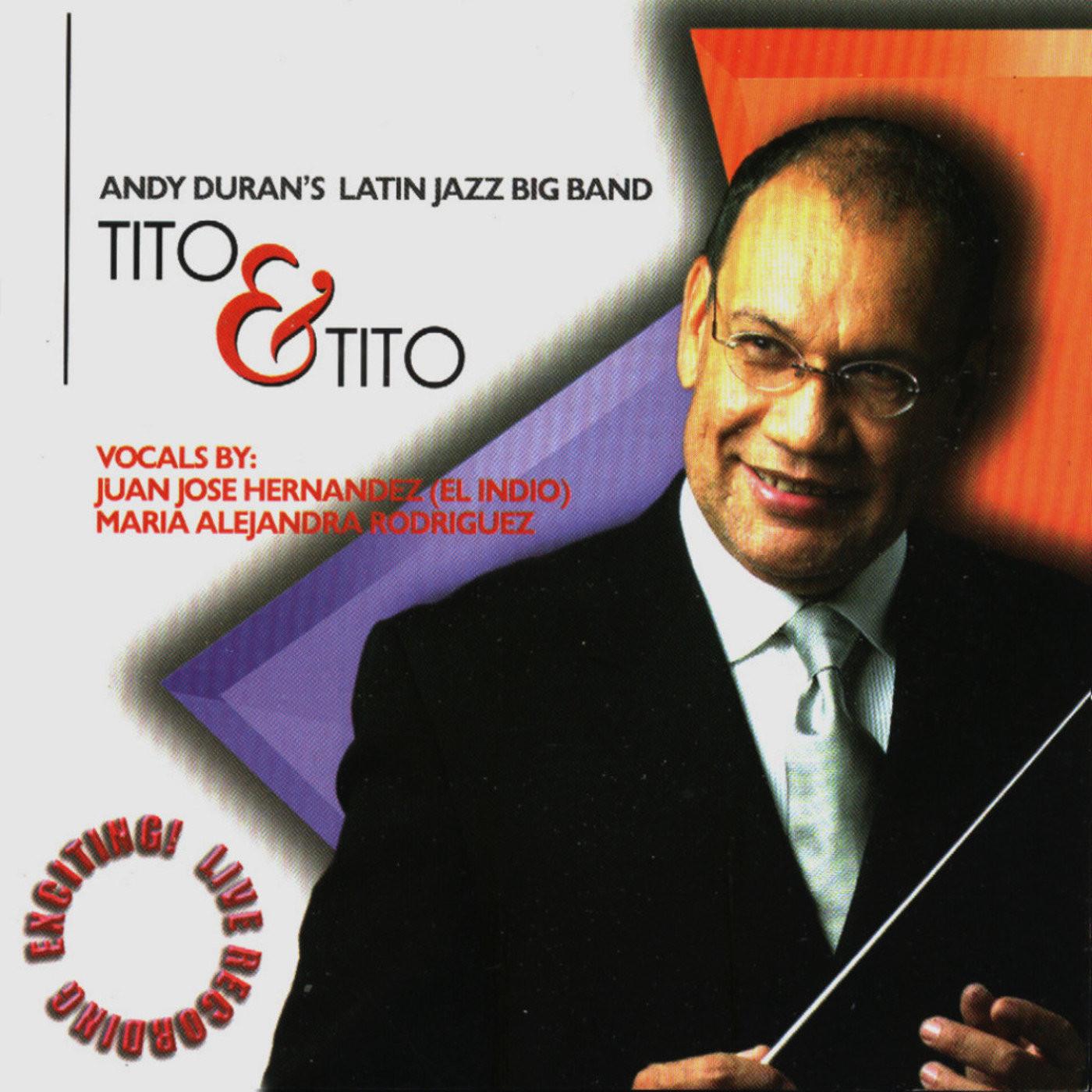 Latin Jazz Tito 82