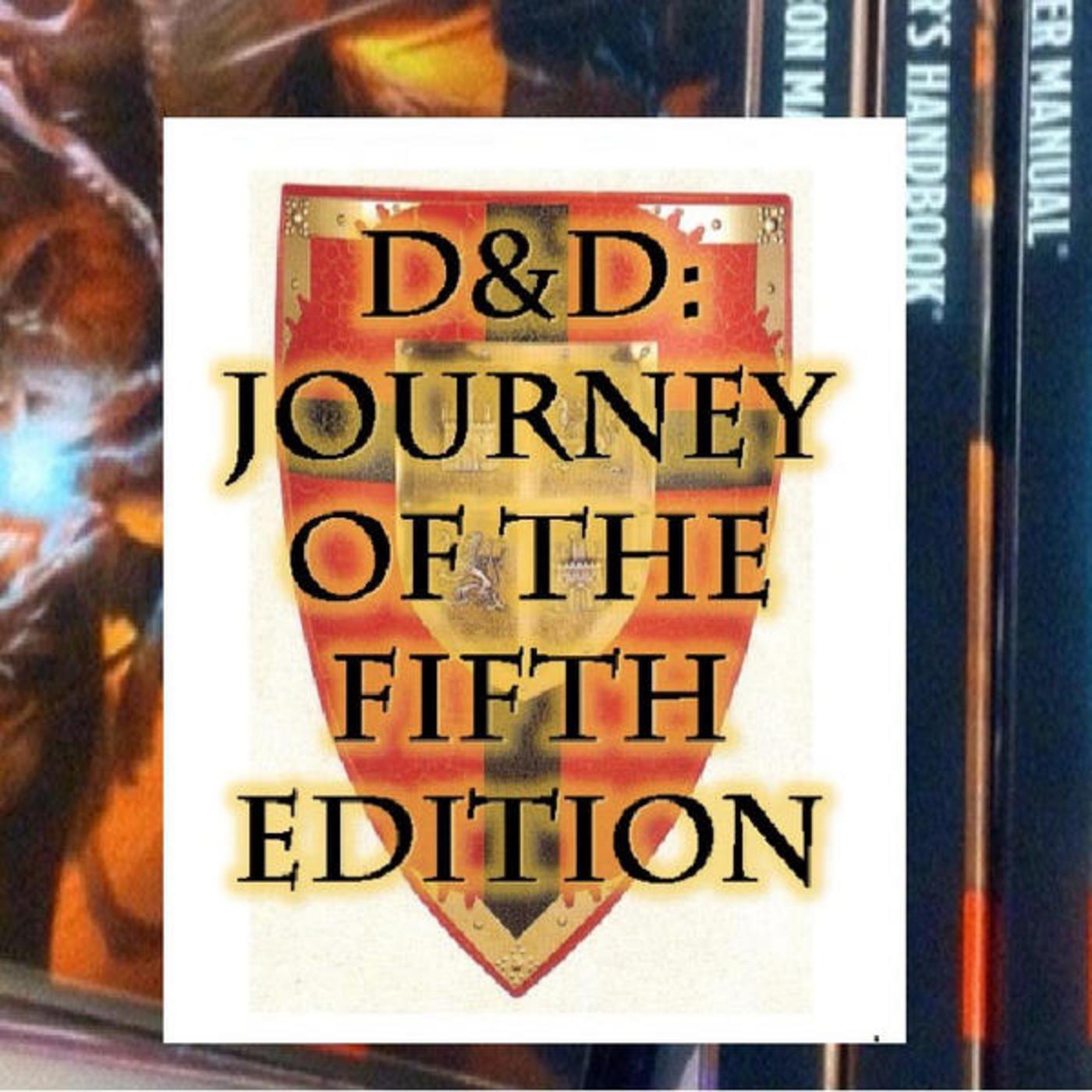 Sunday Night Scoundrels Episode one: Part 1 en D&D Journey ...