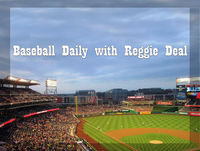 Baseball Daily September 22, 2017. Twins Getting Seperation.