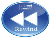 Hello Everyone! Welcome to Bold and Beautiful Rewind!!!!
