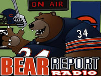 Bear Report Podcast: 2018 Pre-Draft Edition