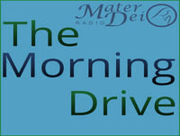 Morning Drive Guest: Vinci Paterson, Grotto Festival of Lights Update
