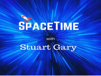 96: Earliest supermassive black hole ever seen - SpaceTime with Stuart Gary Series 20 Episode 96