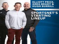 Sportsnet's Starting Lineup - November 22 - 6am
