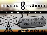 Pennan & Svärdet podcast - Avsnitt 27: Krig med Ryssland