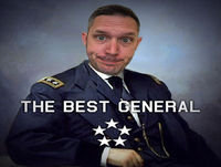 The Best General: Episode 20, The Theory Of Evolution.