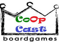CoOp Cast - Episode 20: Real Time Games (part 2) featuring Magic Maze