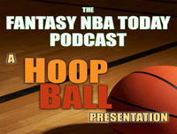 Fantasy NBA Today: Closing the Deal in Roto Leagues with Hoop Ball Pro Hernan Golbert (03-28-17)
