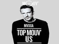 Top Mouv' US du 17 Mars