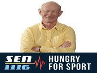 Greg Denham; The Australian on Hungry for Sport (Thursday, August 17)