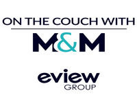 On the Couch with M&M Episode 31