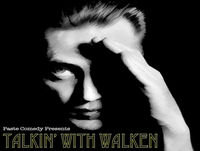 Talkin' with Walken - Harry Potter and the Chamber of Semen