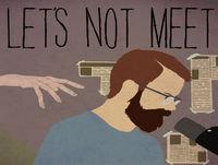 Let's Not Meet 42: The Whistler (Feat. Soren Narnia)