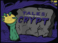 Tales from the Crypt #25: Patrick Stanley