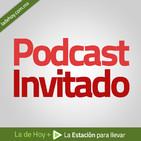 Podcast Invitado
