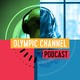 Olympic Channel podcast with Martin Fourcade