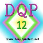 DQP - The English Menu (Ràdio Nova)