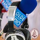 Al Otro Lado del Espejo - La Radio del Buceo y el
