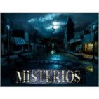 Canal misterios de Ivoox