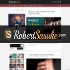 RobertSasuke.com | Audio Artículos