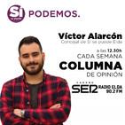 Columna de opinión en Radio Elda-SER