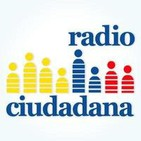 Podcast Programas Especiales Radio Ciudadana