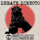La agresión mediática contra Siria - Debate Directo 21-2-2017