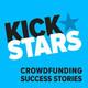 KickStars | Crowdfunding Success Stories
