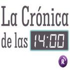 La Crónica de las 14:00h (fin de semana)