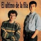 EL ÚLTIMO DE LA FILA (Discografia completa)