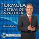 Programa Completo Fórmula Detrás de la Noticia 17/10/2017