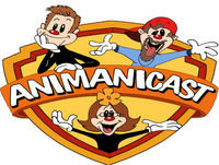 """74- Animanicast Episode 74 Discussing Animaniacs """"The Kid in the Lid,"""" """"Method to Her Madness"""" an..."""