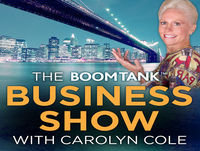 Ideas Shape History - Including Yours, A Friday Fast Take Episode - Boomtank Business Show Episode 046, With Carolyn ...