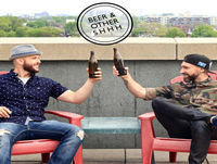 #82 The Shandy Man Can with Mark Ray & Austin GarrettS (Stowe Cider)